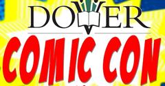 Dover Comic Con