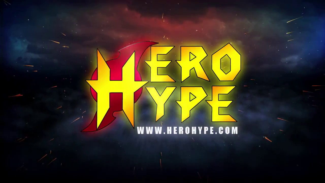 Hero Hype Comic Con