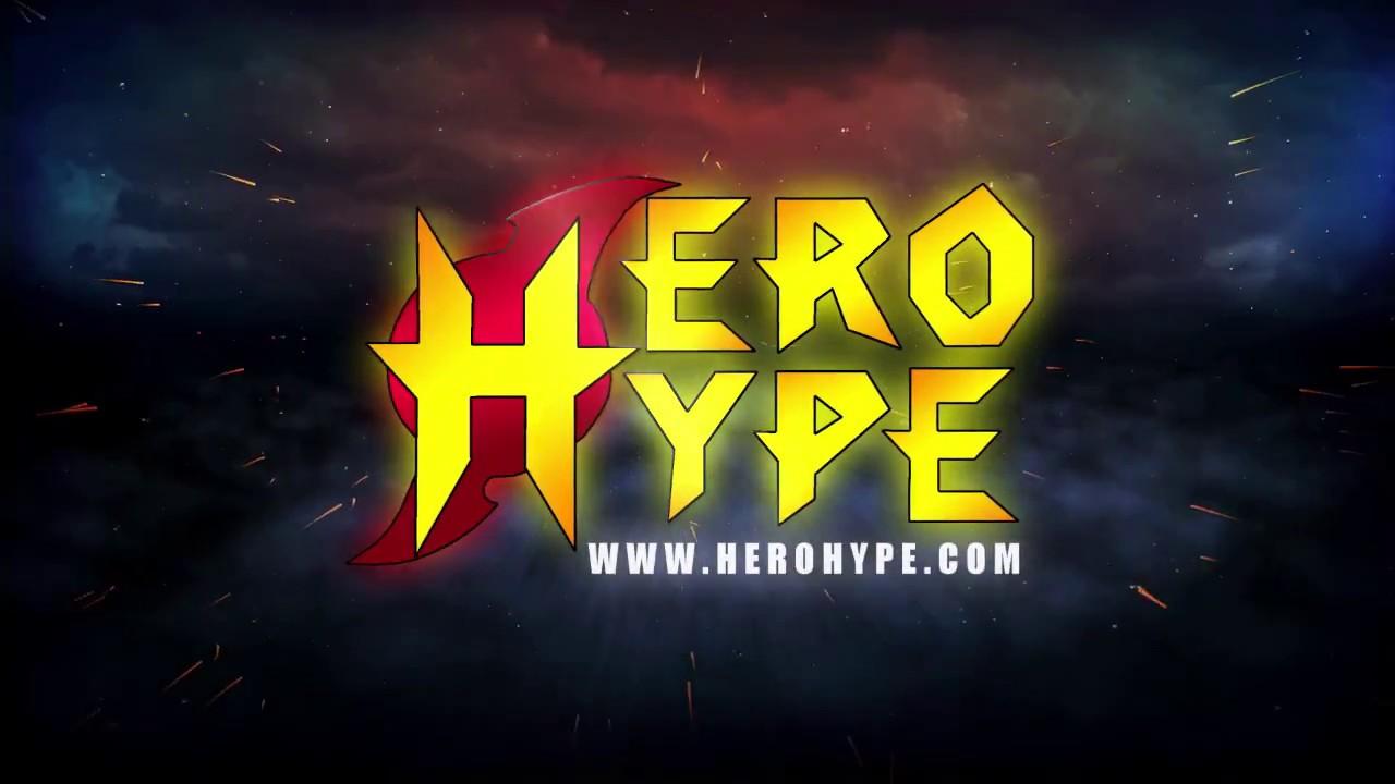 Hero Hype Comic Con