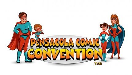 Pensacola Comic Con
