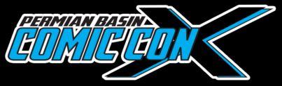 Permian Basin Comic Con X